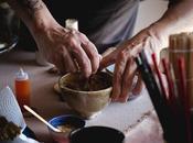 Vajillas artesanas personalizadas para chefs marcan diferencia