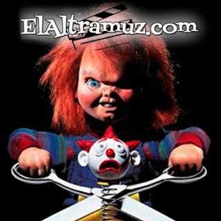 Expediente Altramuz - Especial saga Chucky: Muñeco Diabólico
