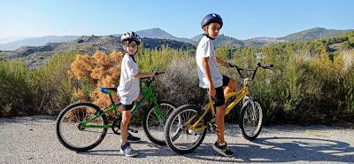 Niños asmáticos y deporte