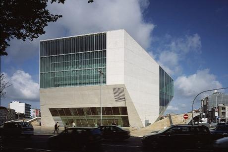 OMA, Casa da Musica