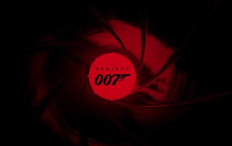 Project 007 anunciado oficialmente
