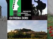 Colaboraciones Extremadura, caminos cultura: Alcazaba, Proyecto Audiovisual Extrema Dorii