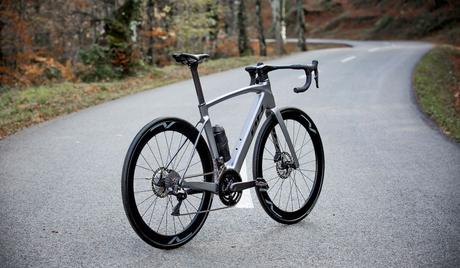 BH Core Carbon una nueba Ebike con hasta 220 Km de autonomia