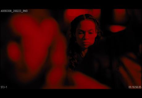 Primera imágenes de 'DMZ', la nueva serie de HBO MAX.