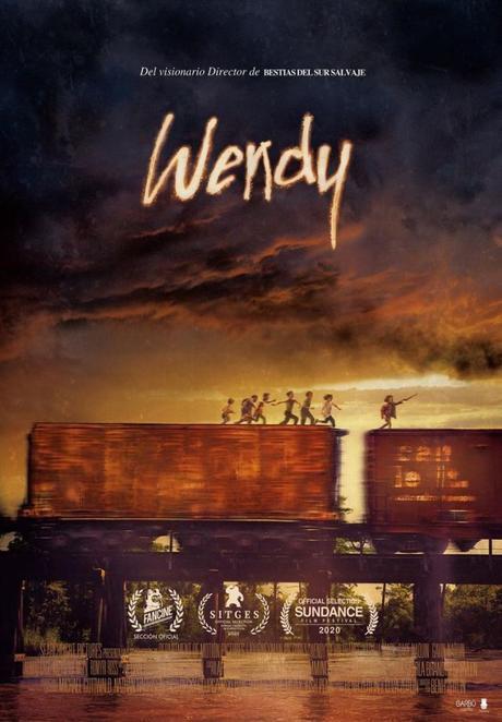 """Fancine 2020: """"Wendy"""", una paradójica lección de realidad"""