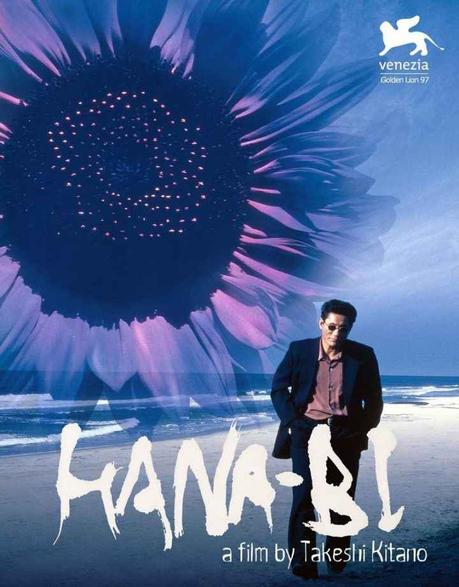 HANA-BI. FLORES DE FUEGO - Takeshi Kitano