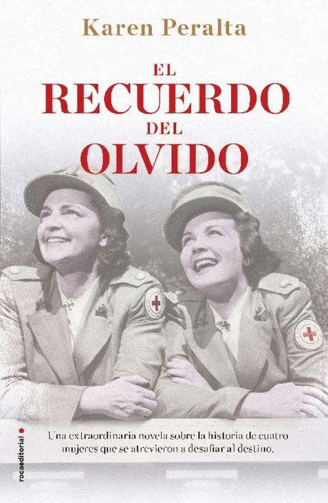 Las historias de enfermeras de la Cruz Roja en la Segunda Guerra Mundial