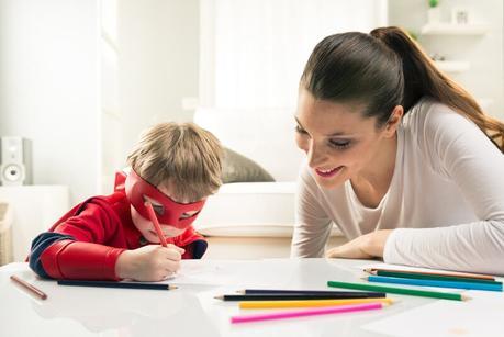 planes para hacer con niños