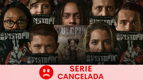 Amazon ha cancelado 'Utopia' tras una primera temporada.