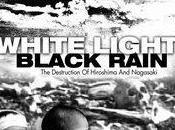 blanca/ lluvia negra: destrucción Hiroshima Nagasaki