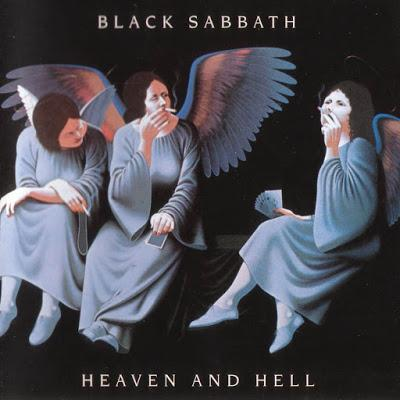 Black Sabbath - Heaven and hell (1980)
