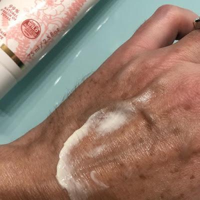 Crema manos especial invierno Cosmos Natural Natura Sibérica