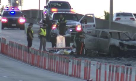 Fallece hijo de Jaime Torres Corzo en accidente vial  en Miami
