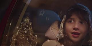 The letter es el emotivo anuncio navideño de Carrefour