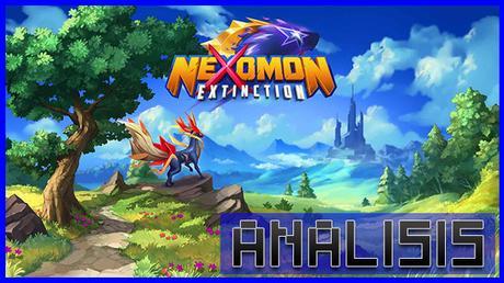ANÁLISIS: Nexomon Extinction