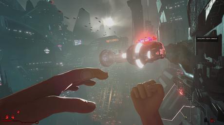 Blade Runner Cells Interlinked 2021