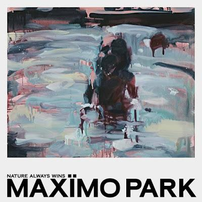 Maxïmo Park - Baby, sleep (2020)