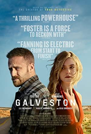 Download Galveston (2018) {English With Subtitles} BluRay 480p [300MB] || 720p [700MB] || 1080p [1.5GB]
