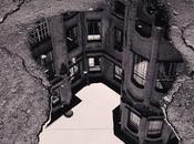 casa callejón, David Mitchell