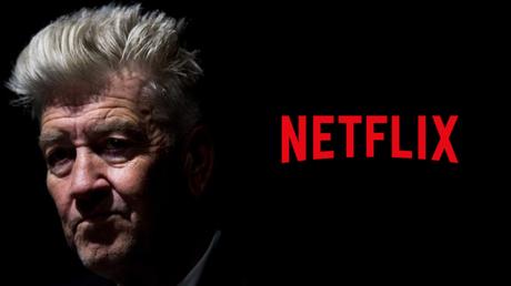 Rumor: David Lynch podría estar desarrollando una serie para Netflix.