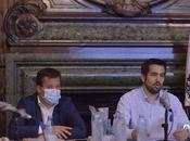 """Ministro ante legisladores Presupuesto: tenemos maquinita"""""""