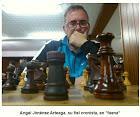 ¡59.670 visitas en cinco meses! y toda la música ajedrecística para luchar contra el COVID-19