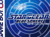 Star Ocean: Blue Sphere Game Color traducido español