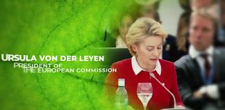 Ursula Von Der Leyen, #A_provecho, #EWWR2020, Evap/BPW, Economí Circular, Tcircular