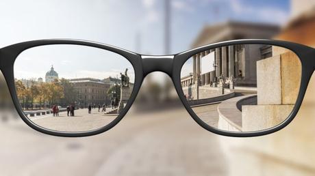 Y tú ¿ qué gafas llevas puestas?
