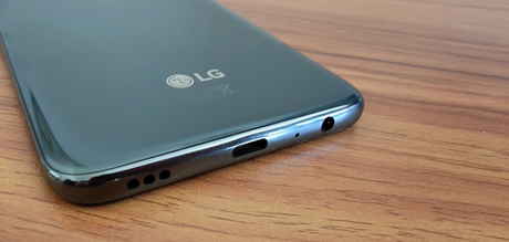 LG K61 (REVIEW)
