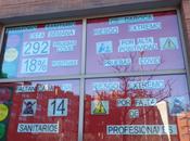 Chapa pintura sanitaria Madrid