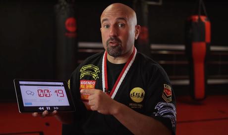 Mugendo TV: Un canal digital dedicado a las artes marciales y el entretenimiento en familia