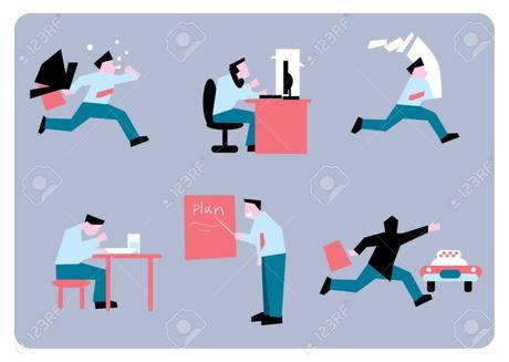 """Un buen consejo para el empresario pyme: """"abandona el estado de emergencia continua"""""""