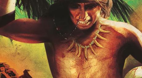 Borneo: A Jungle Nightmare, nuevo nombre para Cannibal