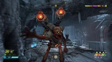 Actualización 4 para Doom Eternal