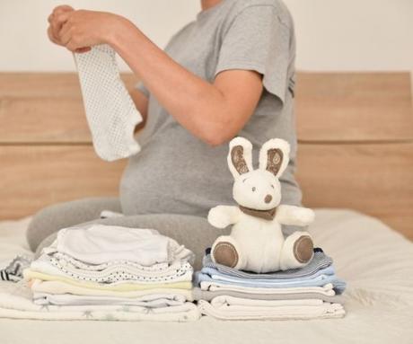 ¿Te Ha Quedado Mucha Ropa De Tu Bebé Y No Sabes Que Hacer?