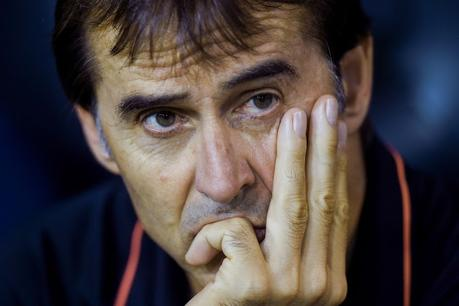 Así serán los horarios del Sevilla FC en LaLiga por Navidad