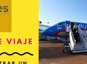 """""""Stories viaje"""": ¿Cómo buscar encontrar vuelos baratos?"""