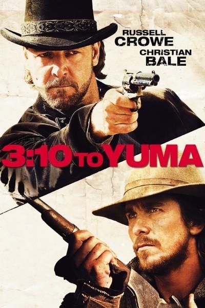 EL TREN DE LAS 3,10  (3:10 to Yuma) - James Mangold