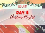 Blogmas Christmas Playlist Navidad