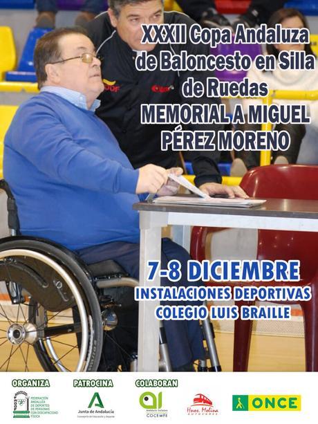 BSR Vistazul participa en la XXXII Copa Andaluza este puente