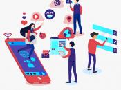 Redes Sociales mejor inversión