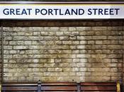 London (London Underground): Great Portland Street