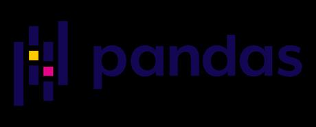 Pandas: Obtener el nombre de las columnas y filas en Pandas