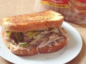 Philly Sandwich Degustabox