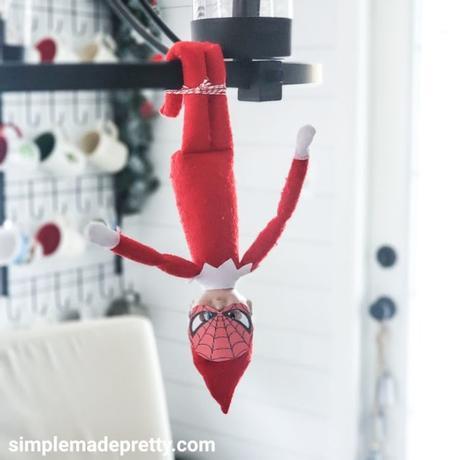 Elf on the Self 100 Ideas creativas y divertidas_ 2: PDFs Gratis para que juegue el Elfo