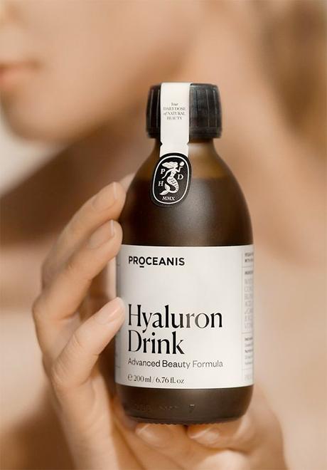 Hyaluron Drink de Proceanis