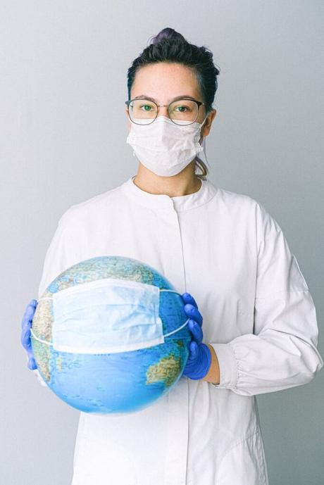5 Cuidados de la piel con mascarilla, acné y maskné