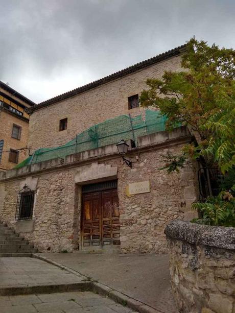 Almudí de Cuenca