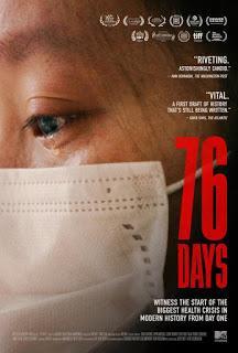 Próximos estrenos: El coronavirus como actor principal